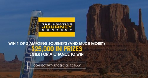 free-mentos-amazing-journey-contest