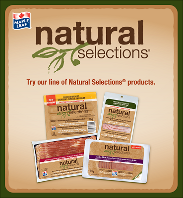 natural selections coupon