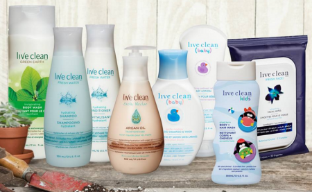 live-clean-prize-pack