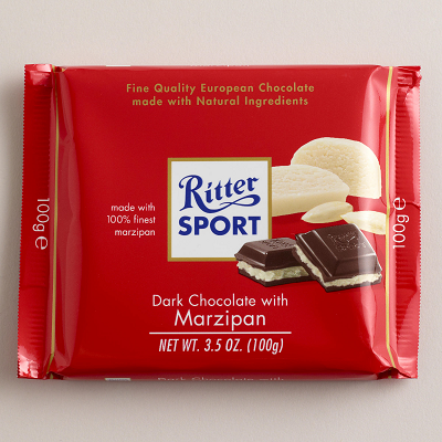 Ritter Sport Chocolate Trivia Thursday Contest Free