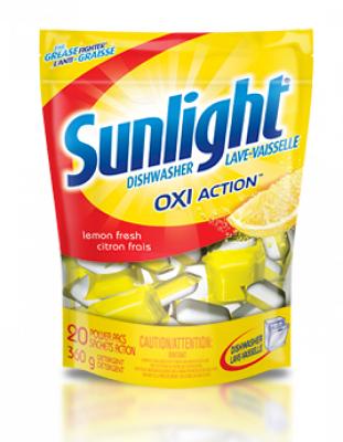 sunlight rebate