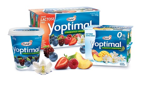 yoptimal yogurt