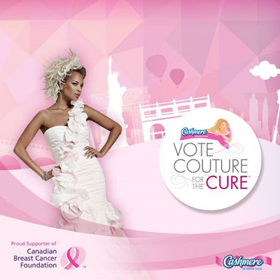 cashmere vote the cure