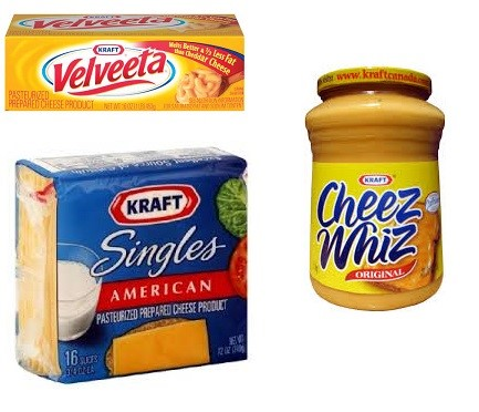 History of Kraft Foods