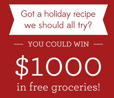 sobey's contest