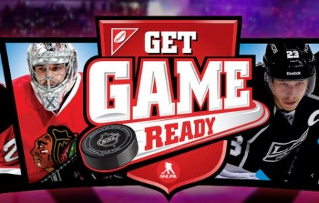 get game ready contest