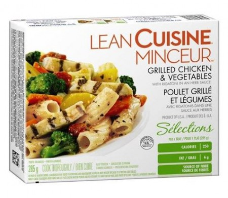 lean cuisine coupon