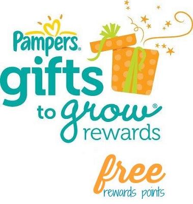 pampers rewards2
