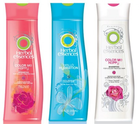 Shampoo coupons uk
