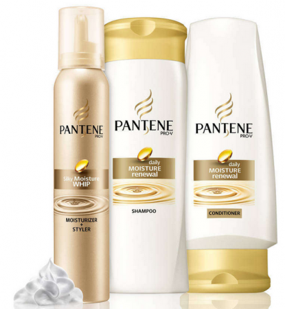coupons-pantene-products