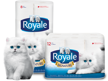 royale products