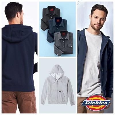 dickies work wear contest