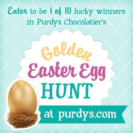 purdys egg hunt