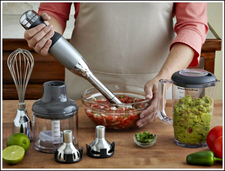 KitchenAid-Blender-and-Accessories