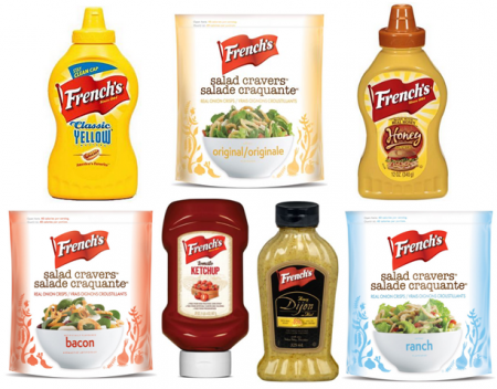 image about Neilmed $2 Printable Coupons named Fresh* Frenchs Products Discount coupons ($2 within just Amount) Absolutely free Things
