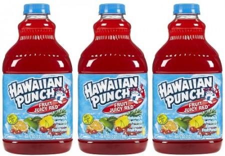 Bogo Coupon Free Hawaiian Punch Free Stuff Finder Canada
