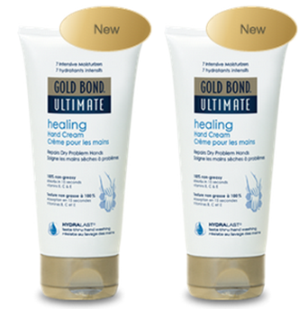 Free Sample Gold Bond Ultimate Healing Hand Cream   Free Stuff ...