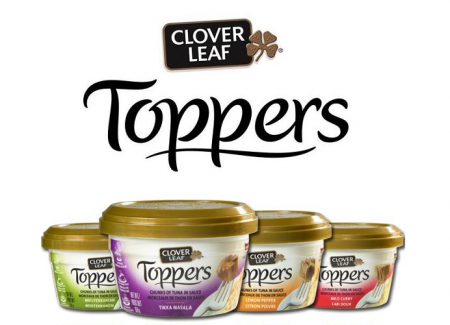 clover leaf toppers coupon