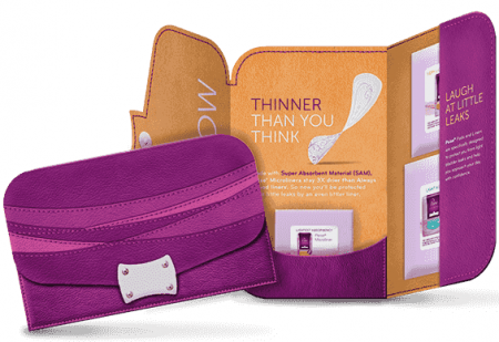 free-sample-kit-poise-liners-and-pads