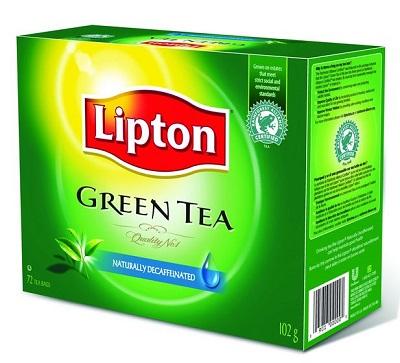 lipton teawp