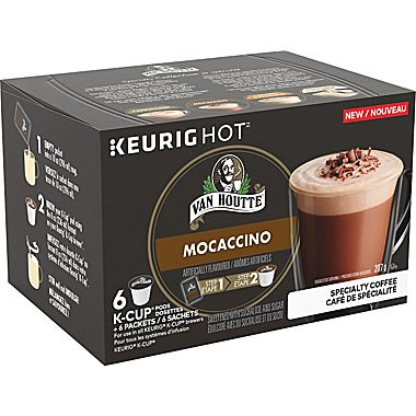 van houtte specialty collection