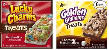 Lucky charms coupon canada