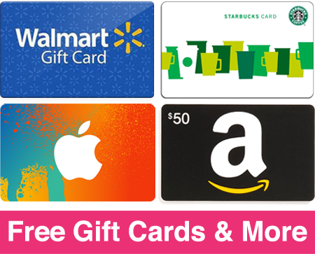 Earn free gift cards and rewards with harris poll online free harris want rewards such as free gift negle Images
