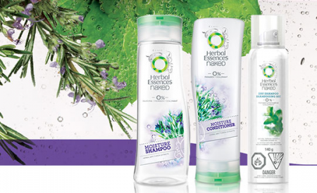 Free Herbal Essence Product Sample Packs – BzzAgent | Free Stuff ...