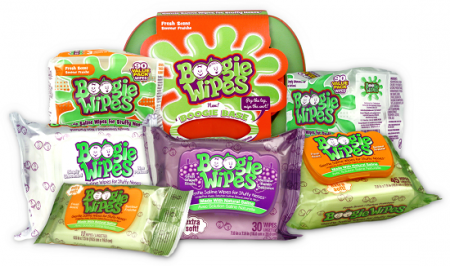 boogie wipes contest