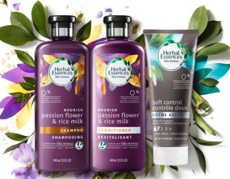 photo relating to Herbal Essences Coupons Printable named Refreshing* Profitable Natural Essences Merchandise Discount codes ($6.00