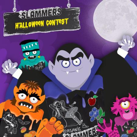 slammer-halloween-contest