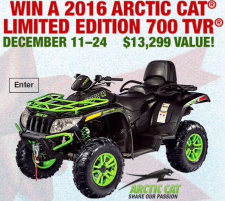 free-arctic-cat-giveaway1