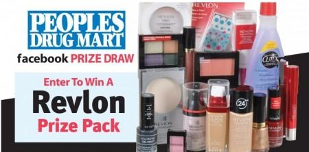 1revlon prize pack giveaway