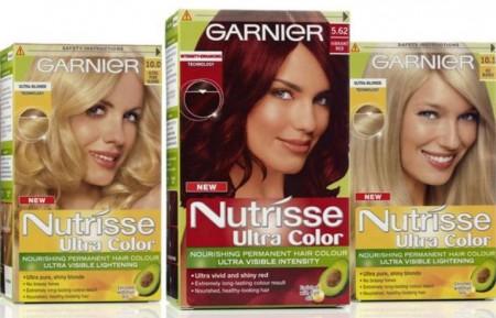 Garnier online coupons