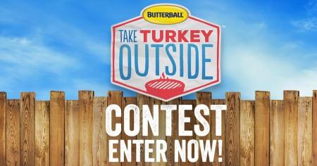 butterball turkey contest