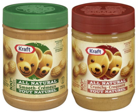 When you want to indulge your cravings quickly and easily, stick to these Kraft Peanut Butter recipes. Whether you prefer traditional peanut butter cookie recipes or new twists like peanut butter snack bites, these Kraft Peanut Butter recipes offer something for every peanut butter lover! Appetizers, entrées or desserts, Kraft peanut butter is a welcome addition to any course.