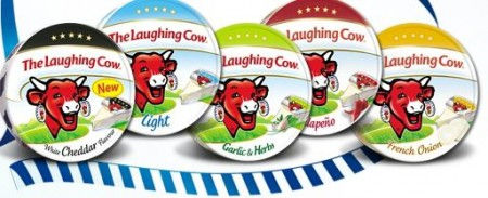0laughing cow