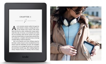amazon kindle white