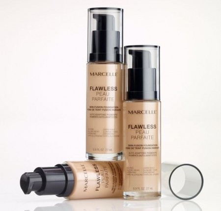 marcelle foundation coupon