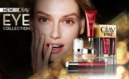 olay eye collection
