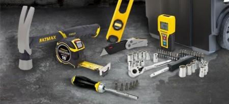 stanley tools contest