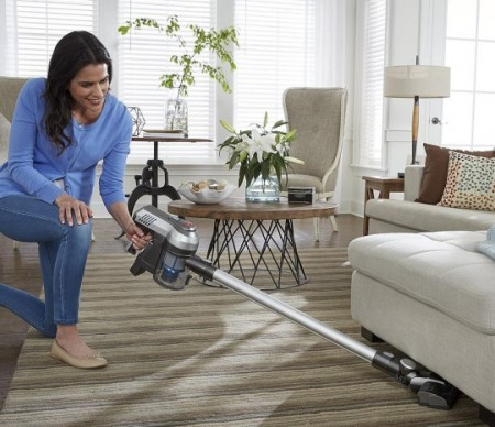 hoover vacuume contest