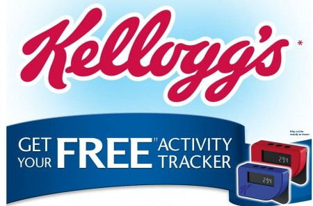 kelloggs-activity-tracker