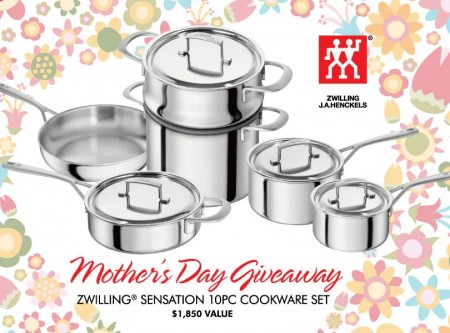 zwilling mothers day contest