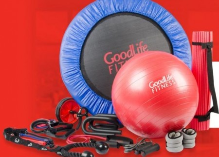 good life fitness giveaway