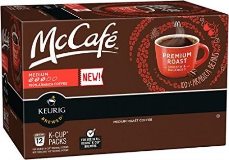 Keurig k cups coupons canada