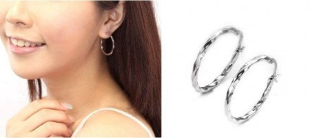 sterling-silver-hoop-earrings