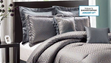 the shopping channel bedding giveaway