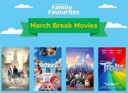 cineplex march break promo