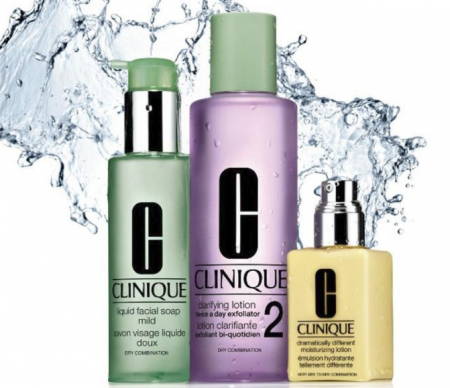 clinique products